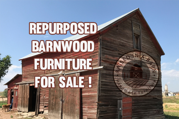 Barnwood Furniture for Sale