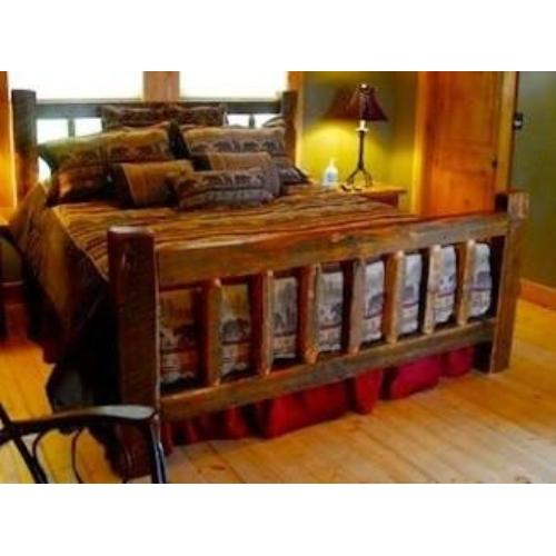 Raised In A Barn Furniture