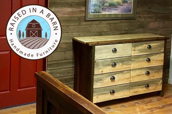 In The Barn Blog
