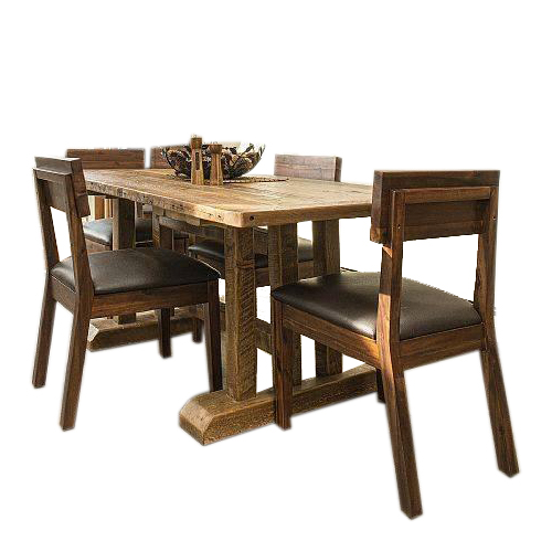 Barn Wood Dining Tables Raised In A Barn Furniture
