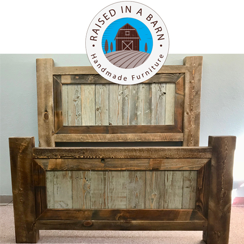 Rustic Furniture Denver