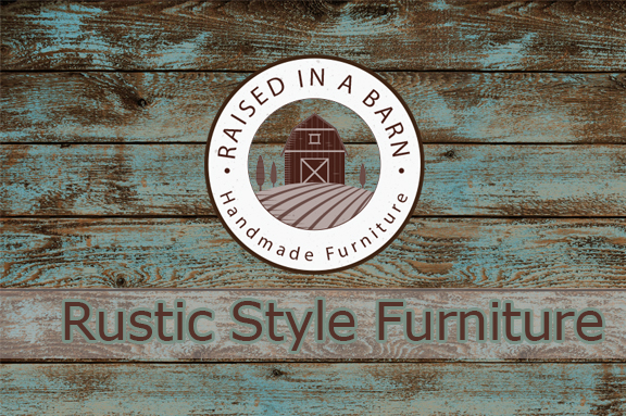 Rustic Style Furniture