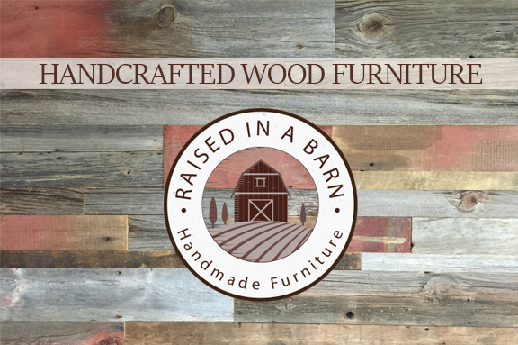 Handcrafted Wood Furniture