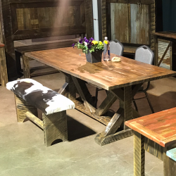 Rustic Furniture Denver