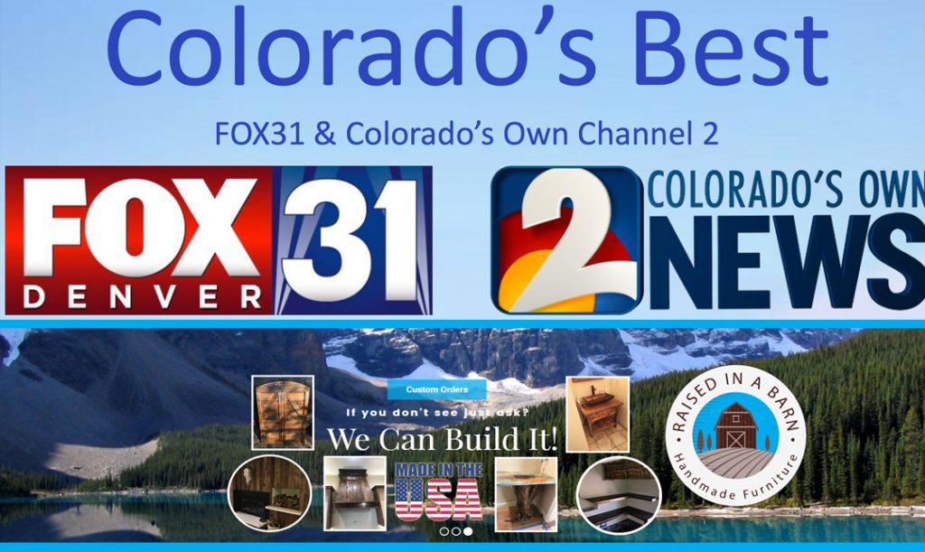 Colorados Best Greeley