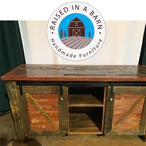 Rustic Buffet Cabinets