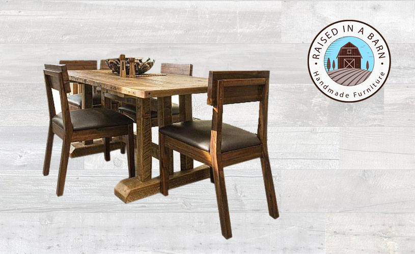 Rustic Wood Furniture Beaver Creek