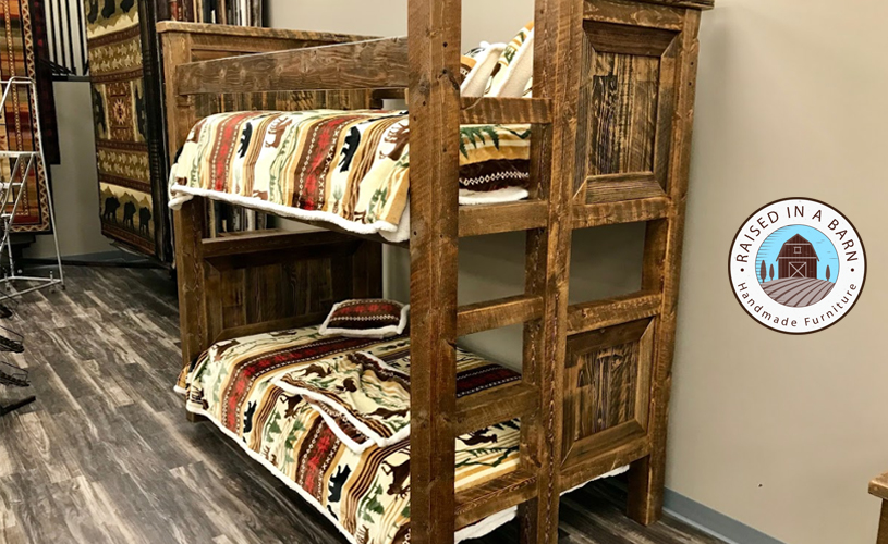 Rustic Furniture Crested Butte