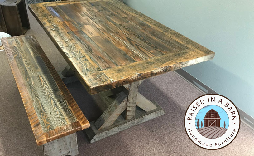 Barnwood Furniture Greeley