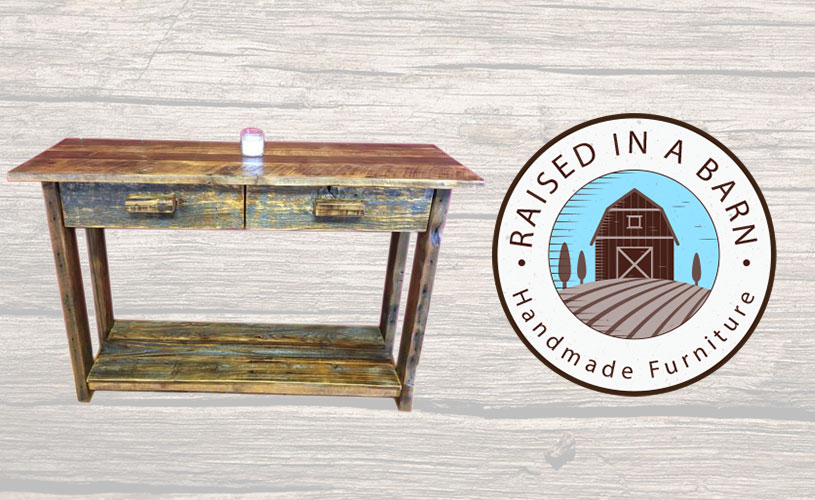 Aspen Barnwood Furniture