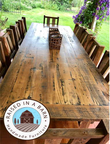 Barnwood Furniture Online