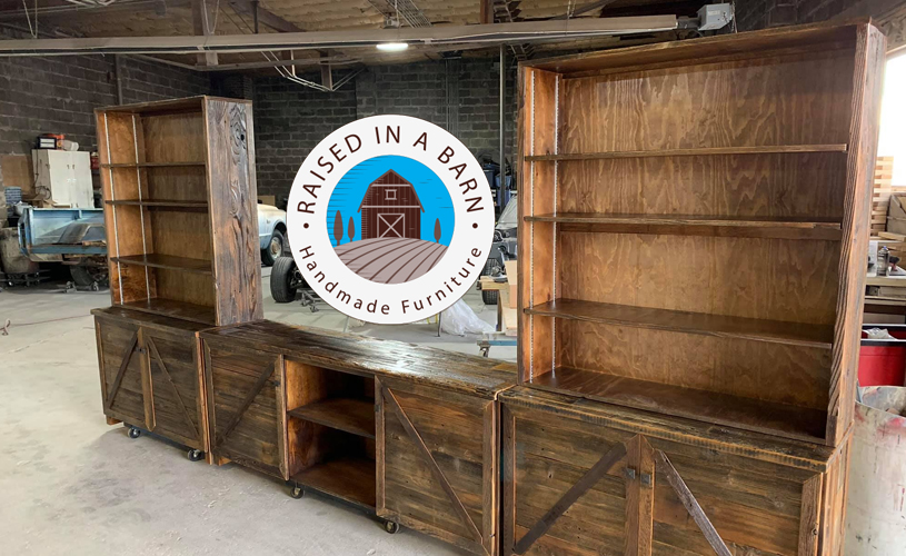Barnwood Furniture 2021