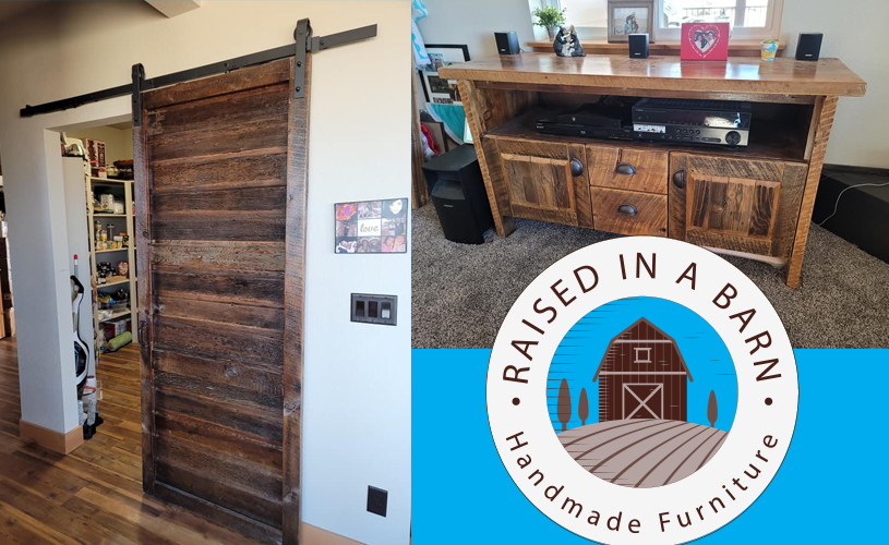 Buy Reclaimed Wood Furniture
