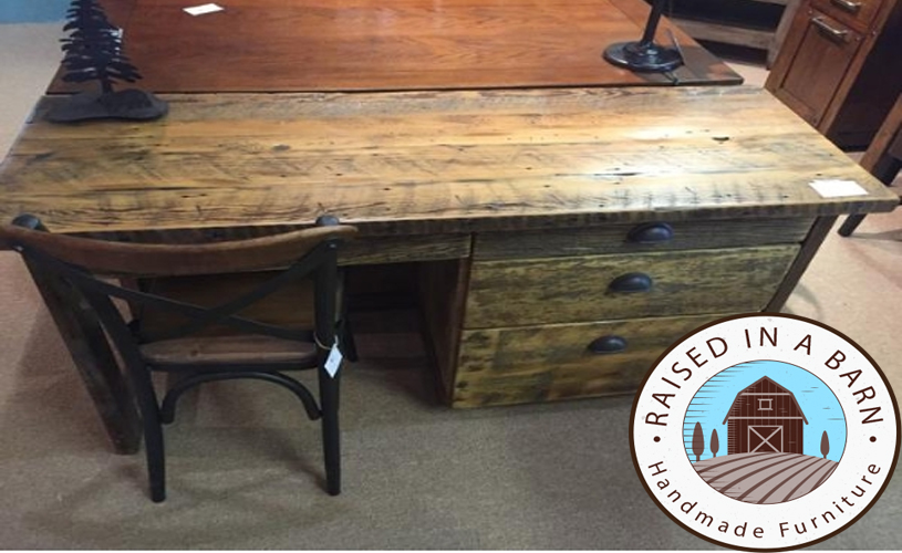 Reclaimed Wood Furniture Online